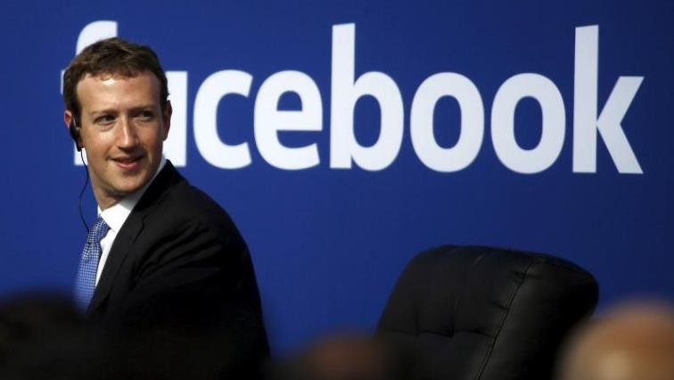 Mark ZuckerbergR - Facebook spends $22.6 million to keep Zuckerberg safe