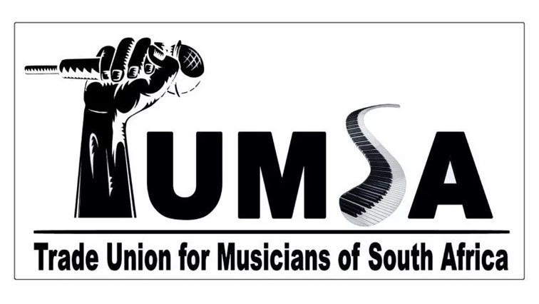 SAB News TUMSA P - Artists, writers and publishers march over Copyrights Amendment Bill