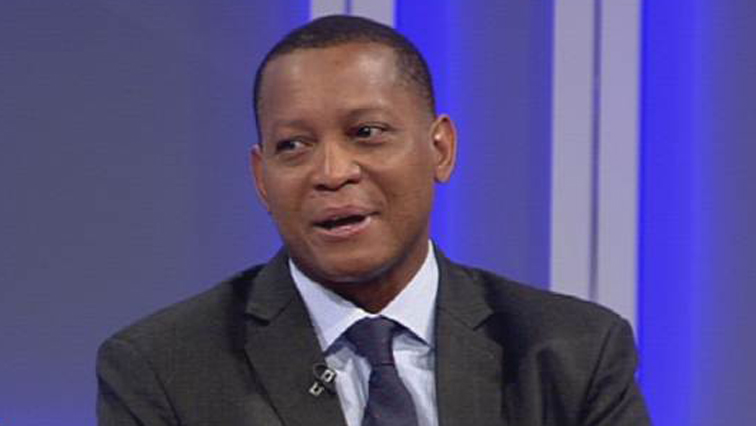 SABC Chris Maroleng P - SABC parts ways with COO, Chris Maroleng