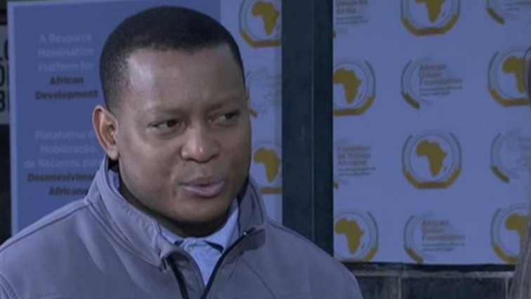 SABC NEWS Chris Moroleng P - Axed SABC boss mulls legal fightback following dismissal
