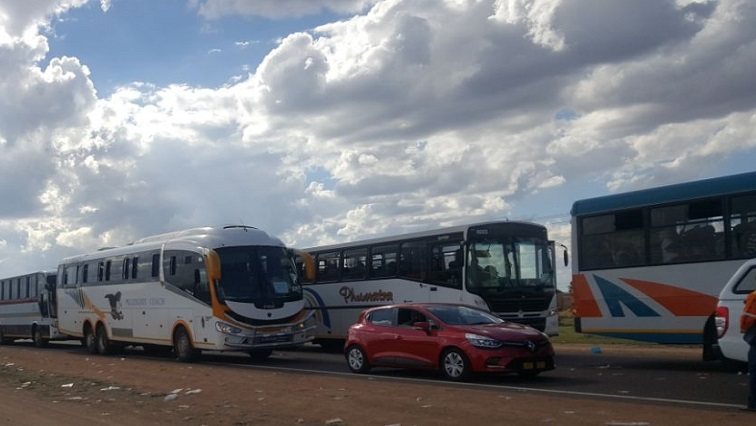 SABC NEWS traffic MoriaSABC 3 - 18 people dead, over 50 drivers arrested on Limpopo roads