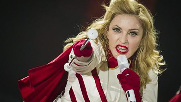 SABC Newa madonna Reuters - Madonna to perform at Eurovision Song Contest in Israel
