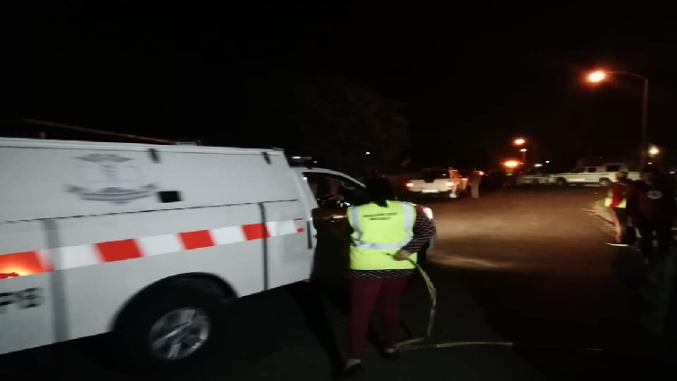 SABC News 20 month old found dead in drain - 20-month-old found dead in drain, C Town