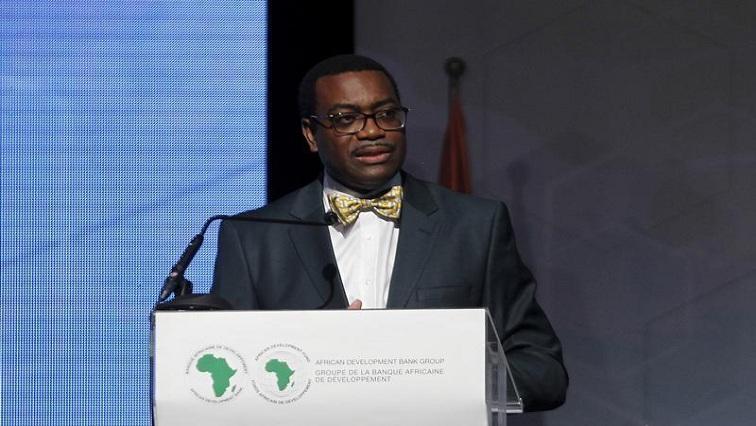 SABC News Akinwumi Adesina REUTERS - AfDB optimistic about Eskom's turnaround plan