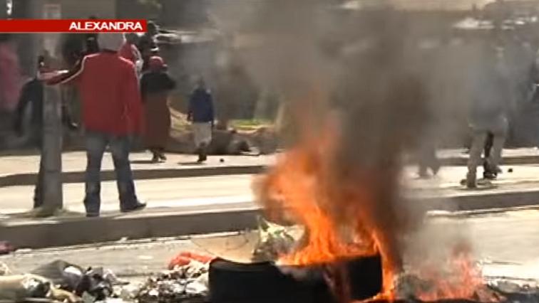 SABC News Alex SABC 4 2 - Public Protector, SAHRC to investigate grievances raised by Alex residents