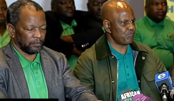 SABC News Amcu P - Amcu to hold elective conference in May