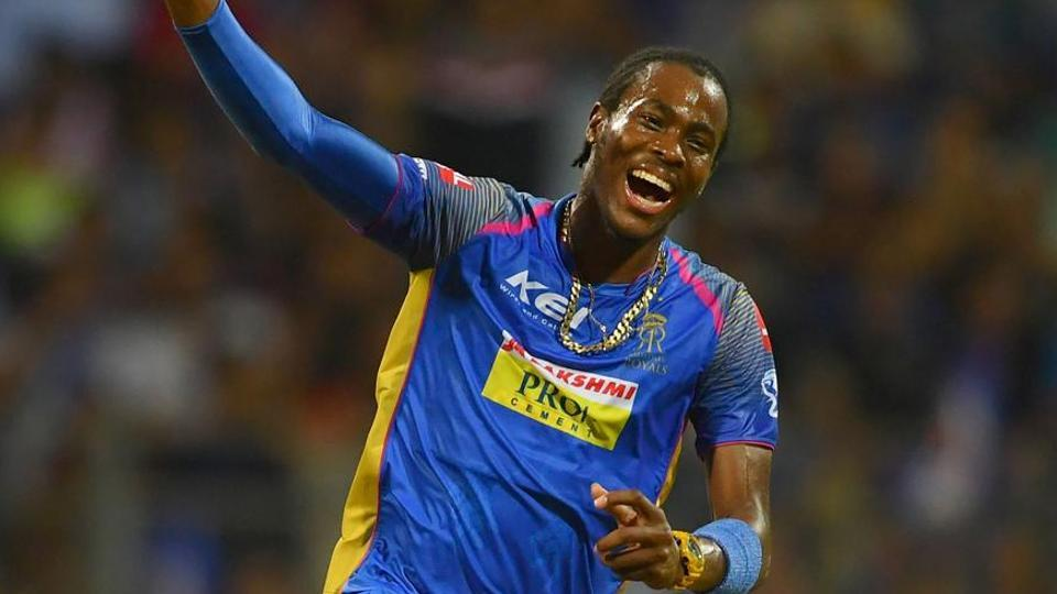 SABC News Archer Reuters - Jofra Archer to press case for Cricket World Cup selection