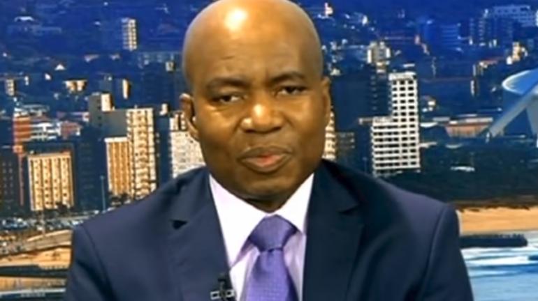 Thembinkosi Ngcobo