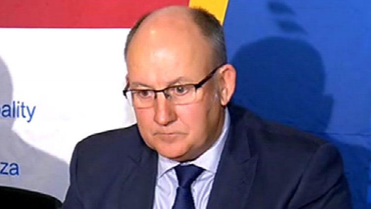 SABC News Athol Trollip - Trollip slams ANC's failure to provide policy certainty
