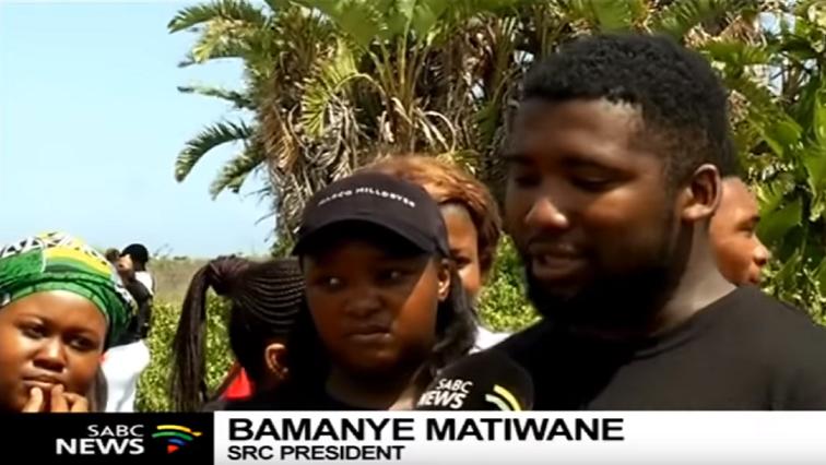 Bamanaye Matiwane