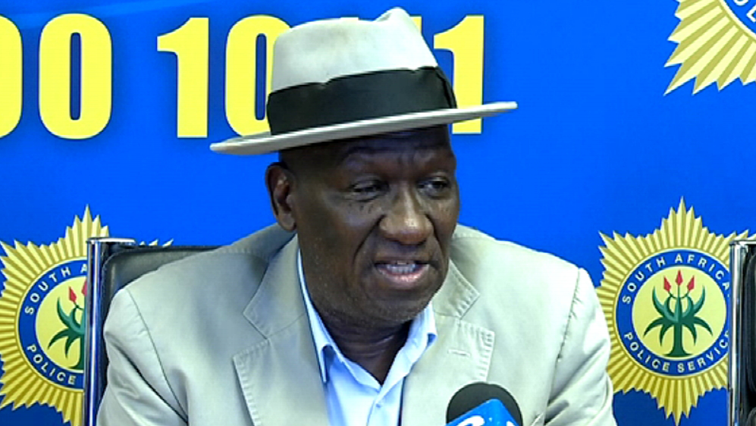 SABC News Bheki Cele P - Law and order will prevail during general elections: Cele
