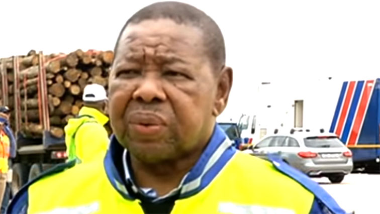 SABC News Blade Nzimande 2 - Easter road fatalities decrease by 40%