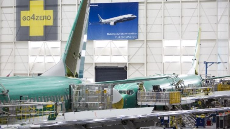 FAA sets multi-nation review of Boeing's troubled Max planes - SABC News - Breaking news, special reports, world, business, sport coverage of all South African current events. Africa's news leader.