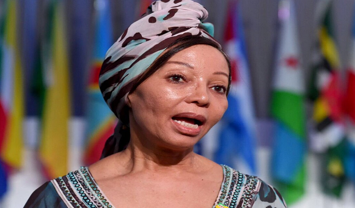 SABC News Brigette P - Bridgette Radebe says Africa will grow AfCFTA