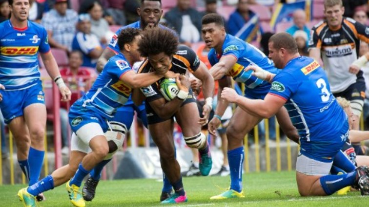 SABC News Brumbies AFP 1 - Brumbies hold on for tight win against Stormers