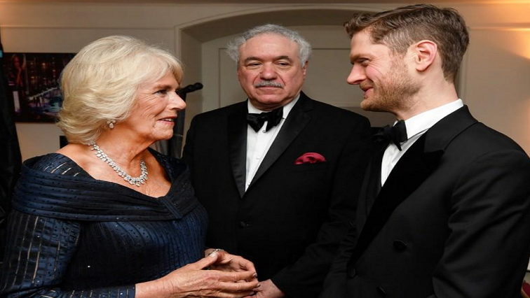 SABC News Camilla REUTERS - American-themed plays sweep British theatre prizes