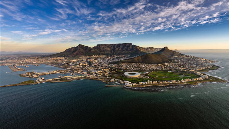 SABC News Cape Town Twitter @sajejazz - Cape Town to host International Jazz Day 2020
