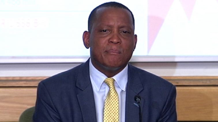 SABC News Chris Maroleng 1 - SABC COO's fate in the hands of the new Board