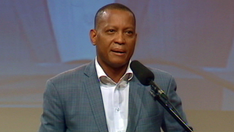SABC News Chris Maroleng 2 - Decision to fire SABC COO a step towards restoring organisation: Board
