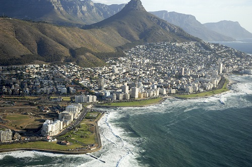 SABC News City of Cape Town R - Cape Town has highest murder rate: report