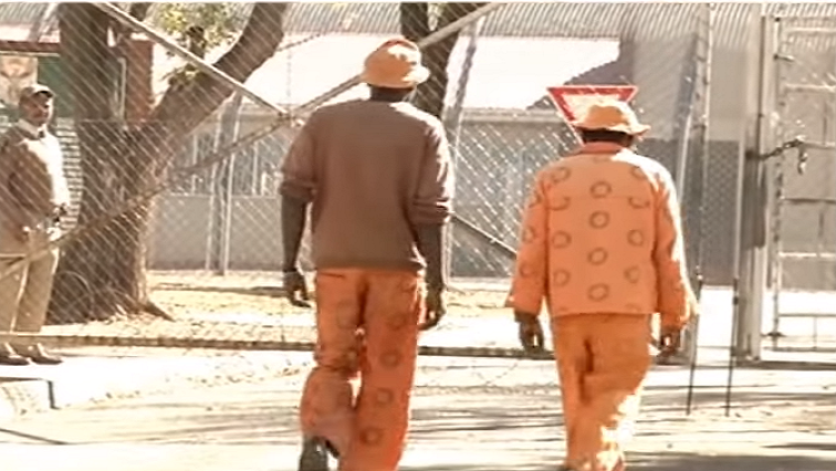 SABC News Correctional Services - Makwetla visits Free State prison, denounces shortage of staff