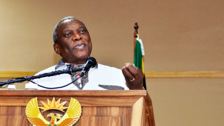 SABC News Cwele @GovernmentZA - Easter travellers urged to abide by rules of the road