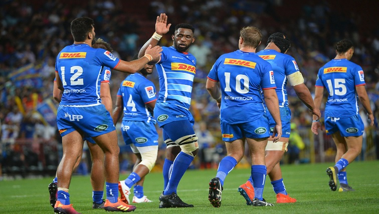 SABC News DHL Stormers Twitter - Kolisi back as Stormers make 7 changes against Bulls