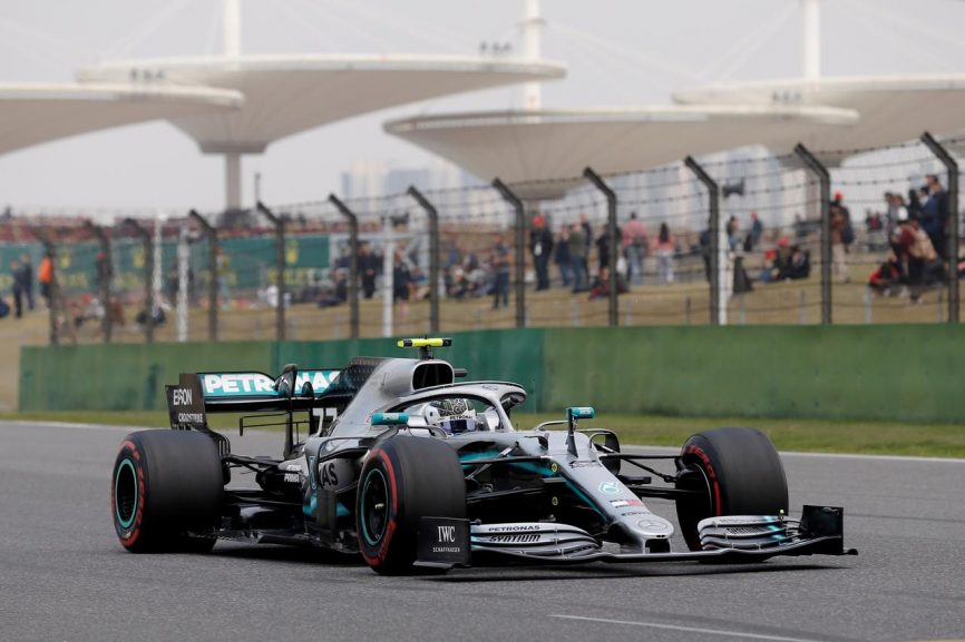 SABC News F1 Reuters 2 866x577 - Mercedes' Bottas, Hamilton remain wary of Ferrari