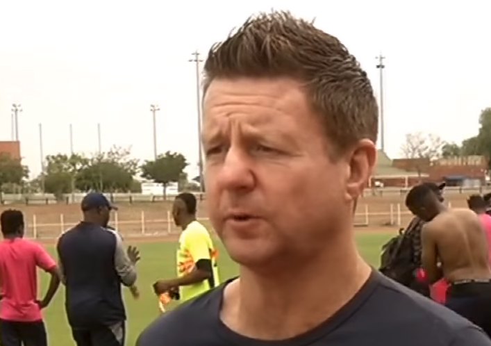 SABC News FC - Black Leopards' remaining games will be a battle: Kerr