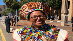Faith Mazibuko