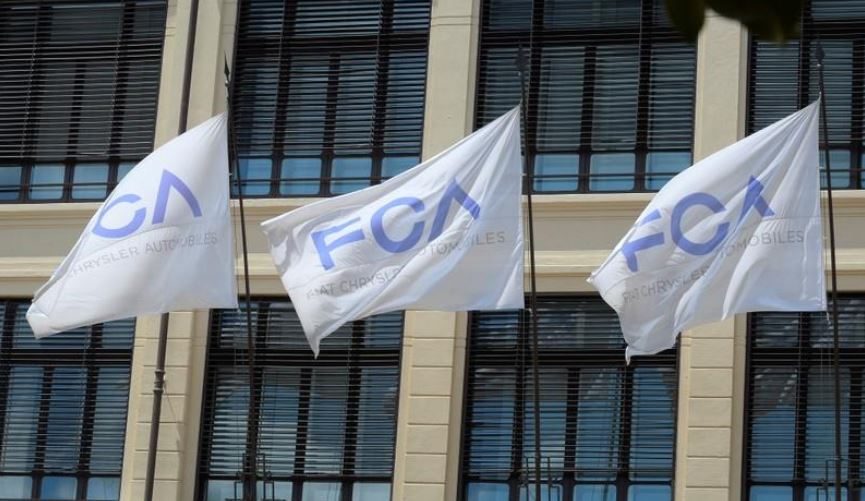 Fiat Chrysler Automobiles (FCA) headquarters are seen in Turin, Italy.