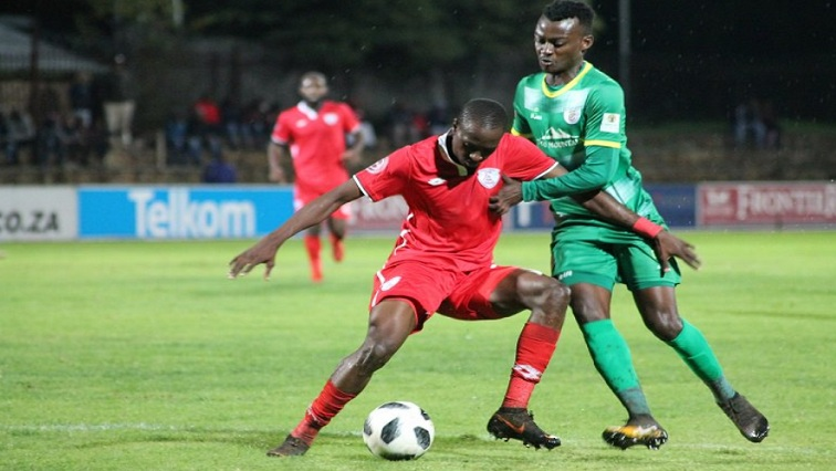 SABC News FreeStateStars Twitter - Stars, Baroka fail to move away from possible relegation