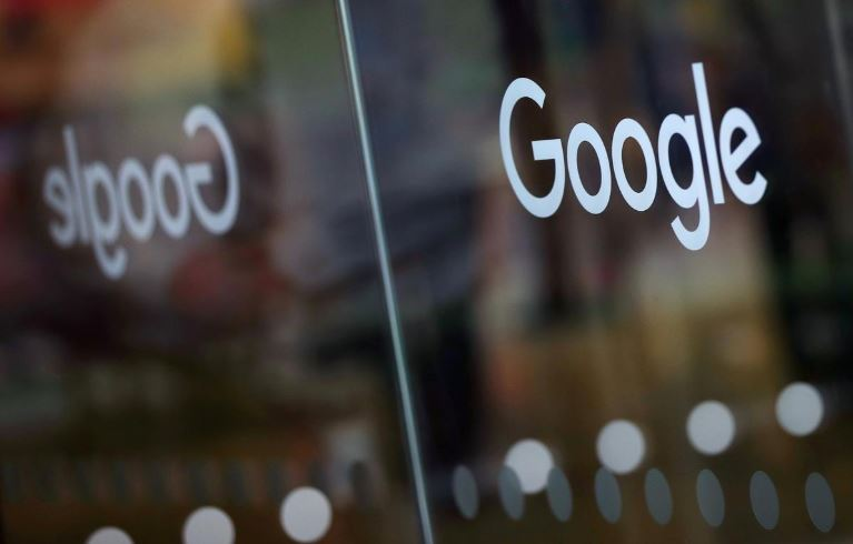 SABC News Google R - Alphabet Inc shares dive as YouTube changes