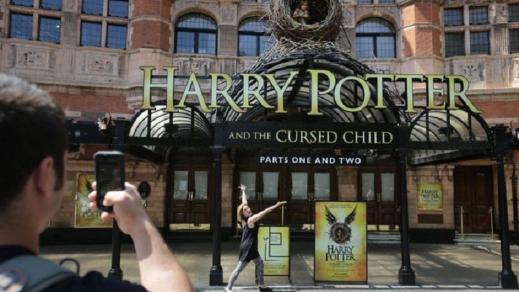 SABC News Harry Potter AFP - Polish priest 'very sorry' for burning Harry Potter book