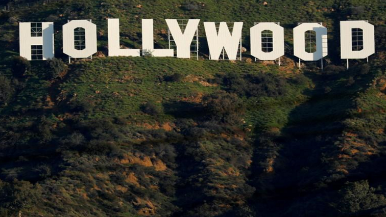 SABC News Hollywood REUTERS - Writers Guild of America sues four major Hollywood talent agencies