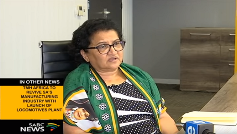 SABC News Jessie Duarte - Duarte to meet with eNCA, Sanef after altercation with journalist