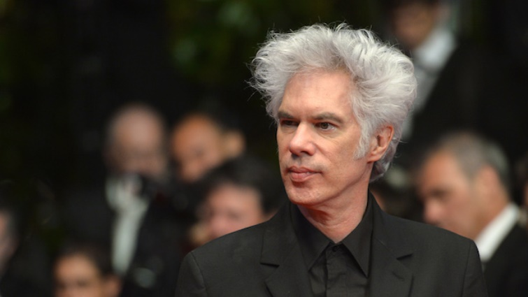 SABC News Jim Jarmusch AFP - Jarmusch's zombies — with Iggy — to open Cannes