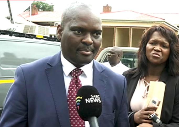 SABC News KZN mayor Mluleki Ndobe - NPA accused of being biased on charges against ANC Mayor