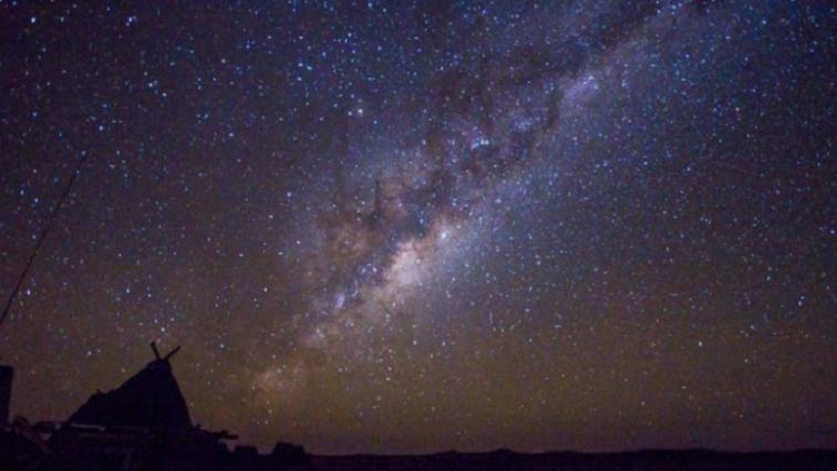 SABC News Kalahari Heritage Park Ulrich Munstermann - Kalahari Heritage Park declared International Dark Sky Sanctuary