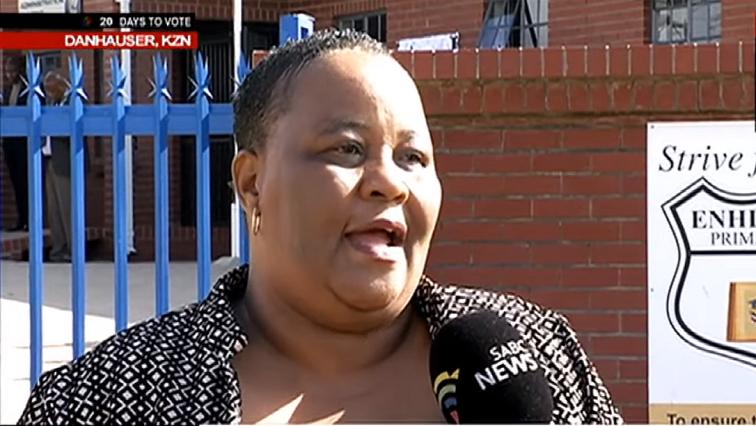 SABC News Kliproots school - Ramaphosa opens new school for Kliproots farm learners