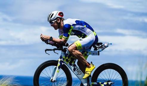 SABC News Kyle Istagra@kylebuckingham - Kyle Buckingham withdraws from Ironman race after injury