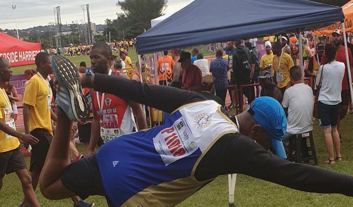 SABC News Marathon P - Comrades Marathon: Experts share tips with novice runners