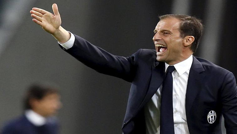SABC News Massimiliano Allegri R - Allegri does not want Juventus celebrations diluted