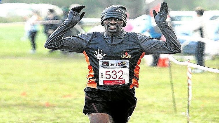 SABC News Melikhaya Frans Twitter @NEWTONAGENCY - Melikhaya Frans invited to participate in Tet Riga marathon