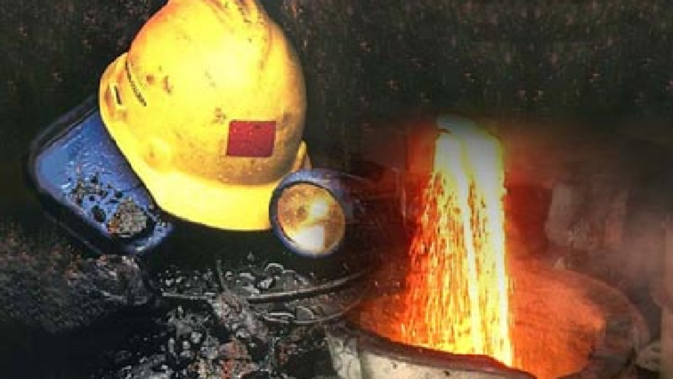 SABC News Mine - Scotia Talc mineworkers down tools