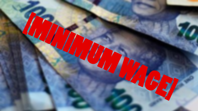 SABC News Minimum Wage P 1 - Cosatu urges govt to enforce National Minimum Wage compliance