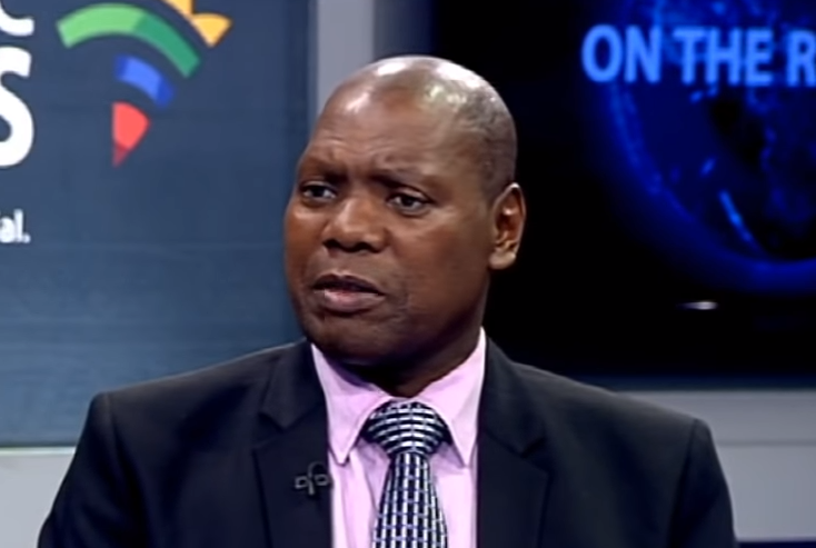 SABC News Mkhize - Mkhize warns of complacency as Makana shows signs of improvement