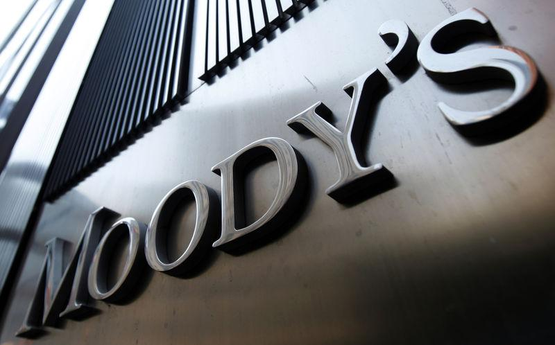 SABC News Moodys Reuters - Moody's maintains SA's investment grade