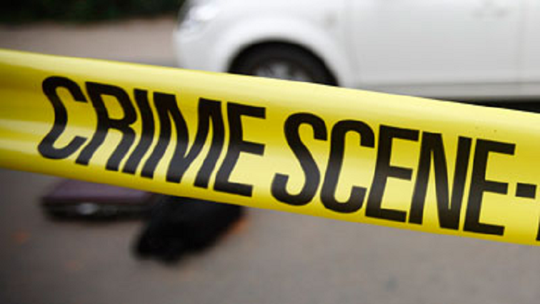 SABC News Murder 1 - Two men burned to death in White River mob justice