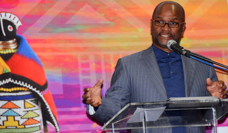 SABC News Nathi Mthethwa P - Mthethwa plans to help artists fight unfair contracts